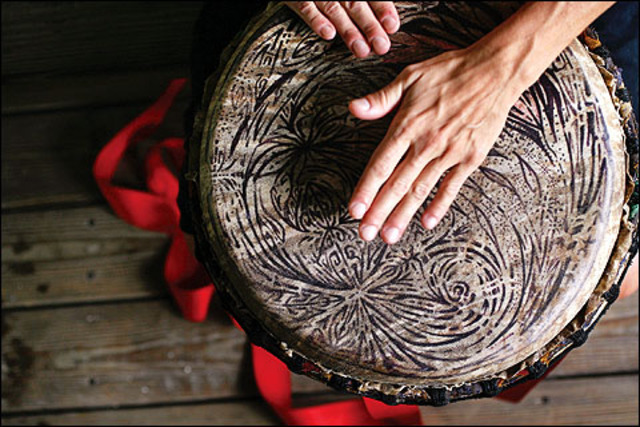 6 Evidence – Based Ways Drumming Heals Body, Mind and Soul